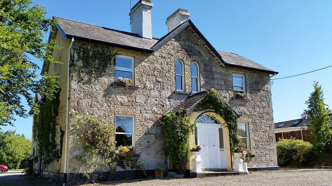 Ardmore Country House Birr- Offaly