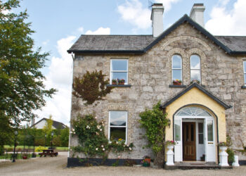 Ardmore Country House Birr Offaly