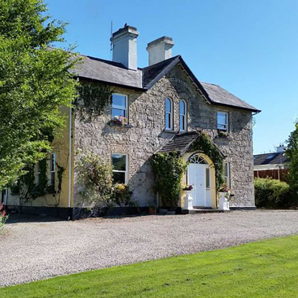 Ardmore Country House Location