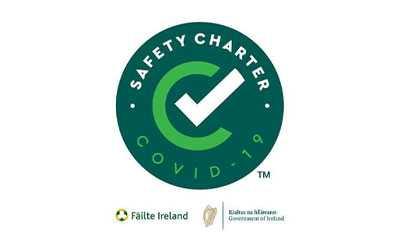 Faitel Ireland Safety Charter