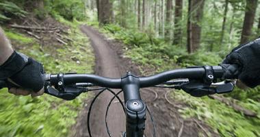 Slieve Bloom Mountain Biking Trails