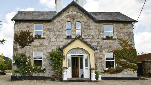 Ardmore Country House Kinnity