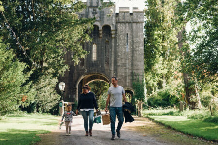 Birr Castle stay at Ardmore Country House, The Walk, Kinnitty