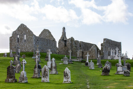 Clonmacnoise Ardmore Country House, The Walk, Kinnitty