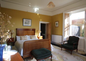 Ardmore House Kinnitty B&B