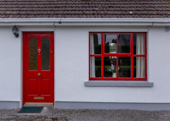 O'Briens self catering kinnitty