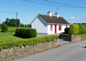 O Brien's Self Catering Kinnitty